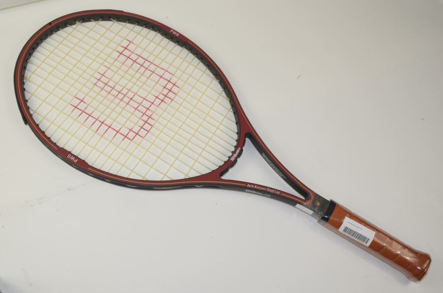 テニス, ラケット ( ) 110WILSON JacK Kramer Staff 110(L5)() 20P30Sep17 20P03Mar18