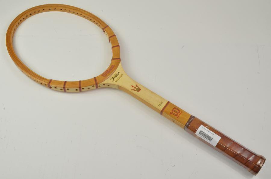 テニス, ラケット ( ) WILSON JacK Kramer AUTOGRAPH(L4)() 20P30Sep17
