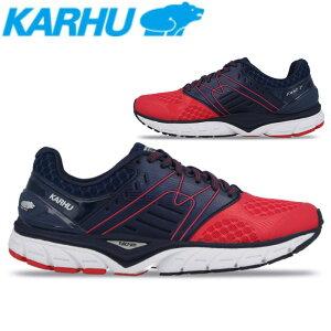 KARHU(カルフ)ファスト ランニングシューズ マラソン ジョギング レディース 女性用 長距離 靴 ビギナー 初心者 kh200203