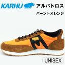 KARHU(カルフ)スニーカー レディース メンズ 靴 アル...
