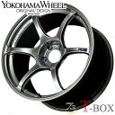 YOKOHAMA WHEEL ADVAN Racing RGIII (RG3) for Japanese Cars 19inch 9.5J PCD:100 穴数:5H カラー : HB アドバンレーシング