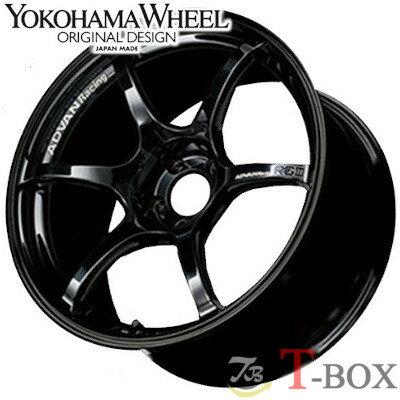 タイヤ・ホイール, ホイール YOKOHAMA WHEEL ADVAN Racing RGIII (RG3) for Japanese Cars 18inch 9.5J PCD:100 :5H : RGB UBM