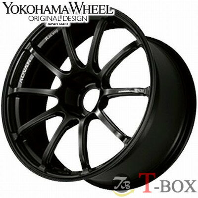 タイヤ・ホイール, ホイール YOKOHAMA WHEEL ADVAN Racing RSII (RS2) for Japanese Cars 17inch 9.5J PCD:114.3 :5H : SGB