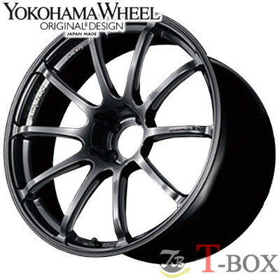 タイヤ・ホイール, ホイール YOKOHAMA WHEEL ADVAN Racing RSII (RS2) for BMW 18inch 9.5J PCD:120 :5H : HS HB