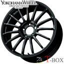 YOKOHAMA WHEEL ADVAN Racing RT for Japanese Cars 17inch 7...