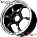 YOKOHAMA WHEEL ADVAN Racing RG-D2 for Japanese Cars 18inc...