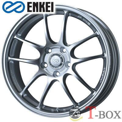 タイヤ・ホイール, ホイール ENKEI PF01 18inch 8.0J PCD:120 :5H : Sparkle Silver