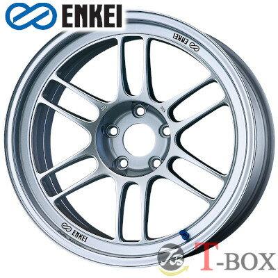 タイヤ・ホイール, ホイール 4ENKEI RPF1 17inch 9.5J PCD:114.3 :5H : Silver