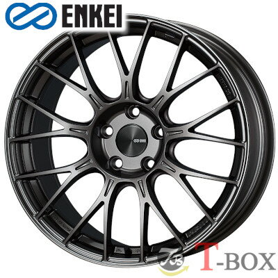 タイヤ・ホイール, ホイール 4ENKEI PFM1 18inch 8.5J PCD:120 :5H :DS MDG Import car()