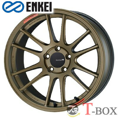 タイヤ・ホイール, ホイール ENKEI GTC01RR 18inch 9.5J PCD:120 :5H : Titanium Gold Import car () CENTER CAP TYPE:BMW