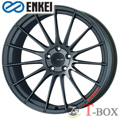 タイヤ・ホイール, ホイール ENKEI RS05RR 18inch 9.0J PCD:120 :5H : Matte Dark Gunmetallic Import car () CENTER CAP TYPE:BMW