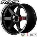 【4本特価】RAYS VOLK RACING TE37 SL 18inch 8.5J PCD:100 穴数:5H カラー: PG / PW レイズ ボルクレーシング 1