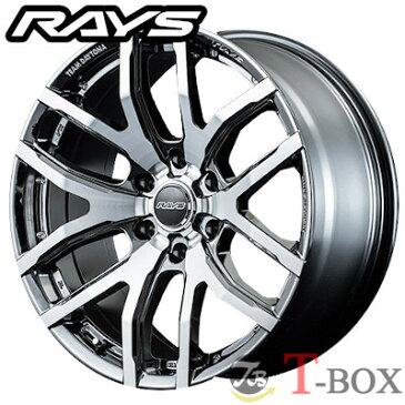 【購入特典あり】RAYS TEAM DAYTONA F6 Gain 17inch 8.0J PCD:139.7 穴数:6H カラー: SAL / AOL レイズ チーム デイトナ【ランドクルーザープラドなどに】