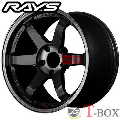 タイヤ・ホイール, ホイール 20OFF 4RAYS VOLK RACING TE37 SL 18inch 10.0J PCD:114.3 :5H : PG PW