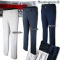 マンシングウェア(Munsingwear)sunscreenAIRYBREEZEパンツ