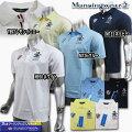 マンシングウェア(Munsingwear)Motion3Dカノコポロ