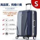 Uniwalker スーツケース sサイズ 機内持ち込み 高級ポリカー...