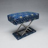 【アイデア茶道具】 携帯用健康正座椅子「夢創造」