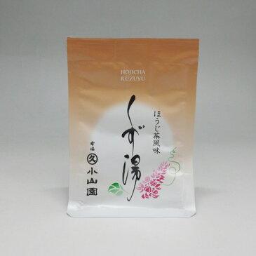 【抹茶スイーツ/丸久小山園】宇治茶くず湯 ほうじ茶くず湯 30g袋