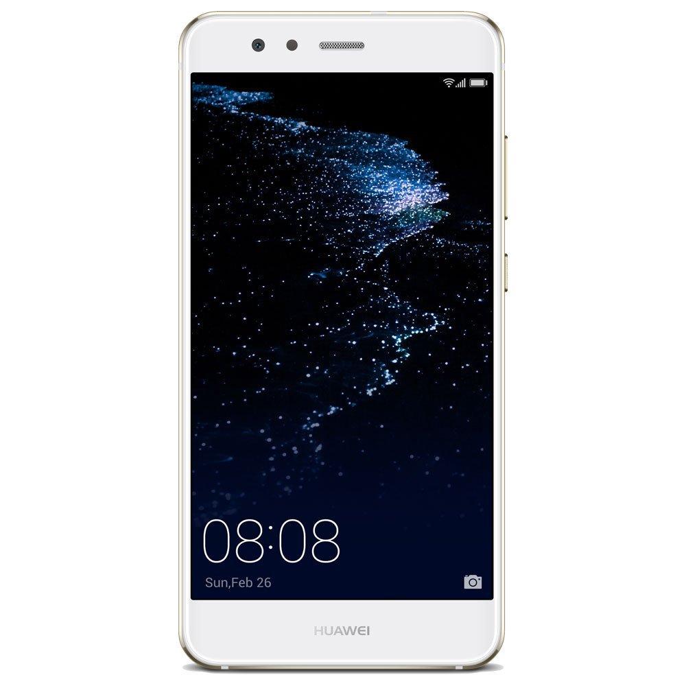 【日本正規品】 HUAWEI P10 lite (パールホワイト)5.2インチ SIMフリースマートフォン WAS-LX2...