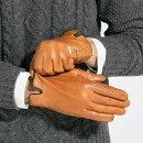 ★MENS★高級ラム本革レザーメンズ手袋2色プレゼントにも!【送料無料】【楽ギフ_包装】