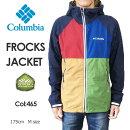 【NEW】コロンビアジャケットマウンテンパーカーCOLUMBIAPM3179FROCKSJACKETフロックスジャケットレインウェア