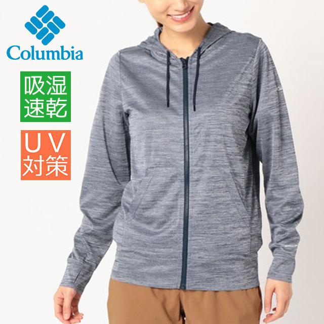 トップス, パーカー Columbia UV PL3170