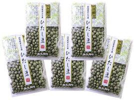 豆力特選山形県産青大豆ひたし豆1kg(200g×5袋)
