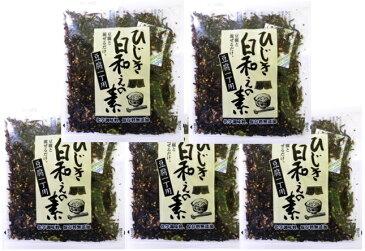 九州ひじき屋の ひじき白和えの素 60g×5袋 【ヤマチュウ シーガニック 山忠 豆腐】