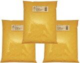 【宅配便送料無料】 小麦ソムリエの底力 コーンミール 1kg×3袋  【コーングリッツ、イエローコーン、とうもろこし粉】