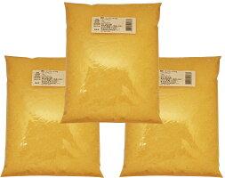 小麦ソムリエの底力コーンミール1kg【レビューでおまけ♪】【メール便不可】【コーングリッツ、イエローコーン、とうもろこし粉】