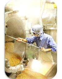 豆力国内産ドライ納豆(醤油味)100g×3袋【1セットまでメール便可能】【国産、干し納豆、乾燥納豆】