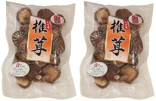 乾物屋の底力大分県産乾椎茸200g(どんこ原木栽培乾燥しいたけ乾物)