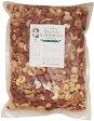 グルメな栄養士のプレミアム ミックスナッツ 無塩・無油 1kg【アーモンド】【カシューナッツ】【マカダミア】【くるみ】 nuts