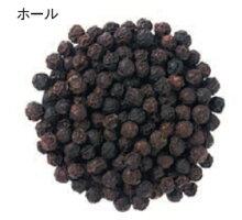 GABANブラックペッパーホール(袋)100g【スパイスハウス食品香辛料粒シード業務用黒胡椒Blackpepperこしょう】