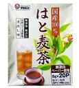 グルメな栄養士の選んだ 国産はと麦茶 160g(8.0g×20パック)