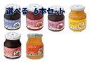 【宅配便送料無料】信州須藤農園 砂糖不使用 100%フルーツジャム 選べる6個セット