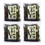 【メール便送料無料】 ひじき白和えの素 60g×4袋 ポッキリ!セット 【ヤマチュウ シーガニック 山忠 豆腐】