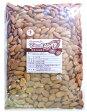 【宅配便送料無料】世界美食探究 カリフォルニア産アーモンド 生 1kg【Almond】