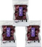グルメな栄養士の 国産紫いもチップス 76g×3袋  【国内産】【紫芋、アントシアニン】