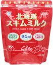 雪印メグミルク 北海道スキムミルク 360g 【低脂肪 脱脂粉乳 製菓材料 製パン材料】 その1