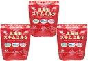 雪印メグミルク 北海道スキムミルク 360g×3袋 【低脂肪 脱脂粉乳 製菓材料 製パン材料】 その1