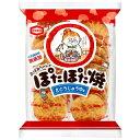 亀田製菓 20枚ぽたぽた焼 12個