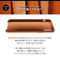 iPhone6Plus/iPhone6SPlusレザーケースMujjoLeatherWalletShellCase80°本革カバー