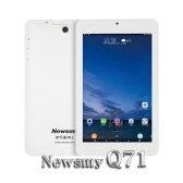 (7インチ7型)Newsmy Q71 8GB Android5.1 BT搭載(タブレット PC 本体)