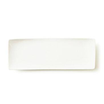 ALPHA アルファ 30×10cm 細長角皿L アウトレット含む 日本製 磁器 白い食器 角皿 スクエア 魚皿 さんま皿 食器 白 プレート 皿 おしゃれ レクタングル 業務用食器