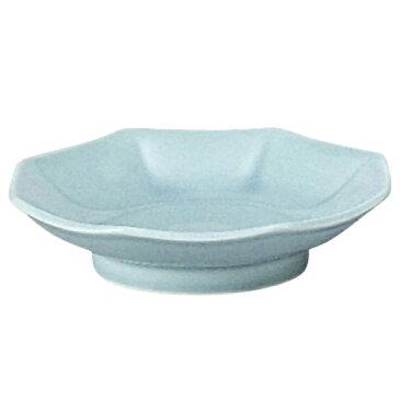青磁中華 6.5八角シューマイ(19.1cm) 中華食器 業務用 チャーハン 日本製