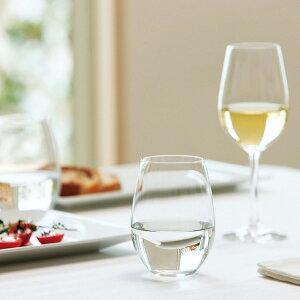 ウォーターバリエーション タンブラー(490ml) 6個セット 東洋佐々木ガラス ステムレスワイングラス 日本製