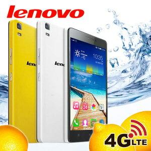 【レノボ発!!2015年夏発売最新モデルスマートフォン!!軽くて使いやすいオシャレなデザイン性。...