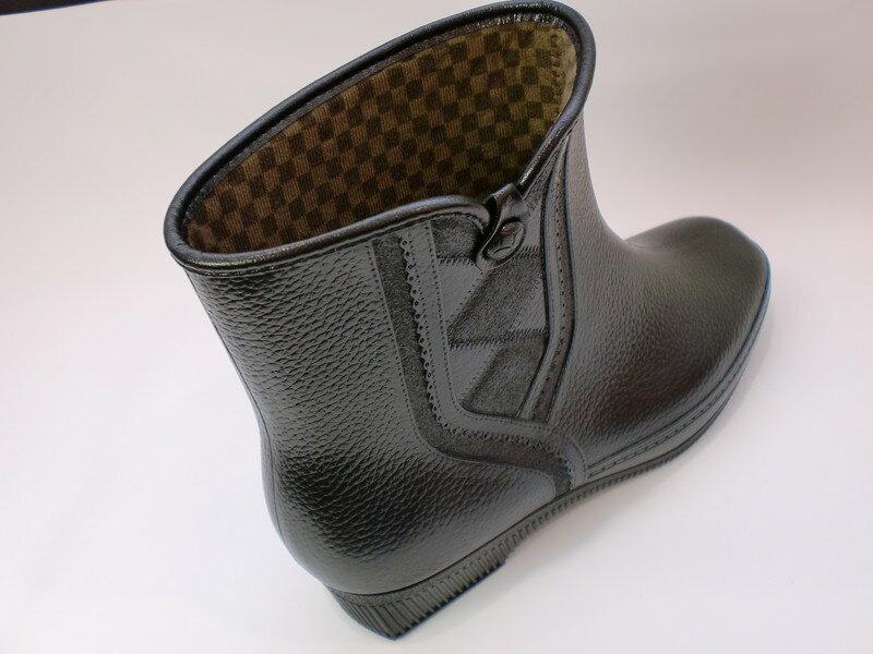 お多福産業 チャッカー10号N(磁気ブーツ)クルミゴム底(防滑)
